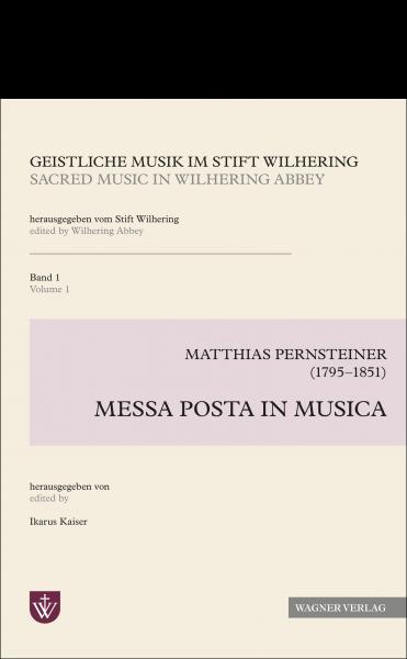 Messa posta in musica